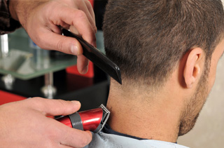 Barbers Bedfordshire